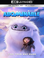Abominable - MULTI 4K UHD