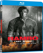 Rambo: Last Blood - MULTi BluRay 1080p