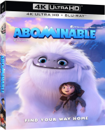 Abominable - MULTI FULL UltraHD 4K