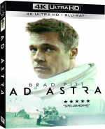 Ad Astra  - MULTi (Avec TRUEFRENCH) FULL UltraHD 4K