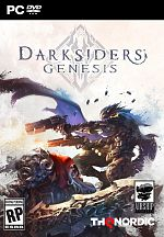 Darsiders Genesis -PC DVD