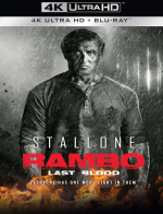 Rambo: Last Blood - MULTI 4K UHD