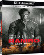 Rambo: Last Blood - MULTI FULL UltraHD 4K