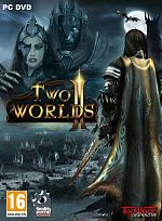 Two Worlds II - PC DVD