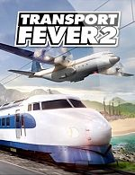 Transport Fever 2 - PC DVD