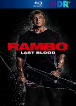 Rambo: Last Blood - MULTi BluRay 1080p x265 HDR10