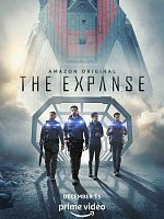 The Expanse - Saison 05 VOSTFR