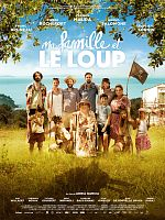 Ma Famille et le Loup - FRENCH HDRip