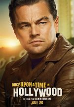 Once Upon a Time… in Hollywood  - TRUEFRENCH BDRip
