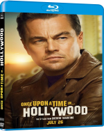 Once Upon a Time… in Hollywood  - MULTi (Avec TRUEFRENCH) BluRay 1080p