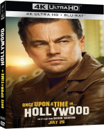 Once Upon a Time… in Hollywood  - MULTi (Avec TRUEFRENCH) FULL UltraHD 4K