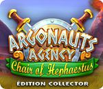 Argonauts Agency 3 : Chair of Hephaestus