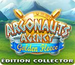 Argonauts Agency : Golden Fleece