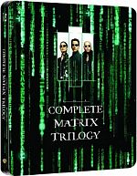 Matrix (Trilogie)