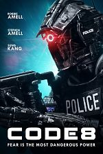 Code 8 - FRENCH HDRip