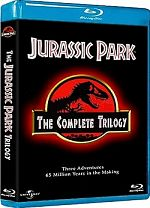 Jurassic Park (Trilogie) - MULTI VFF HDLight 1080p [RemasTered]