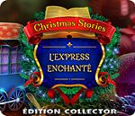 Christmas stories 8 : L'Express ...