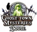ghost town mysteries : bodie - PC