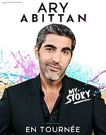 Spectacle - Ary Abittan : My Story - FRENCH BDRiP