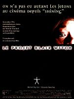 Le Projet Blair Witch - MULTi HDLight 1080p