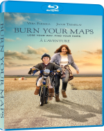 Burn Your Maps - MULTi BluRay 1080p