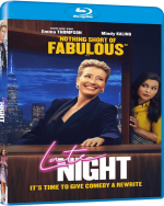 Late Night - MULTi (Avec TRUEFRENCH) BluRay 1080p