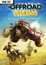 Offroad Racing-Buggy X ATV X Moto - PC DVD