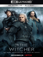 The Witcher - Saison 01 MULTI 2160p
