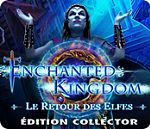 Enchanted Kingdom : Le Retour des Elfes - PC