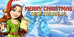 merry christmas : deck the halls - PC