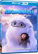 Abominable - MULTi BluRay 1080p 3D