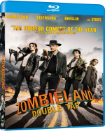 Retour à Zombieland - MULTi BluRay 1080p