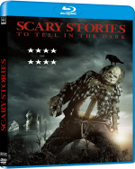 Scary Stories  - MULTi (Avec TRUEFRENCH) BluRay 1080p