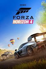 Forza Horizon 4 - PC DVD