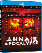 Anna and The Apocalypse - MULTi (Avec TRUEFRENCH) BluRay 1080p