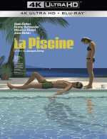 La Piscine - FRENCH 4K UHD