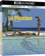 La Piscine - FRENCH FULL UltraHD 4K