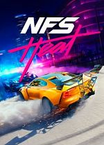 Need For Speed Heat - PC DVD