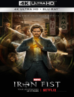 Marvel's Iron Fist - Saison 01 VOSTFR 2160p