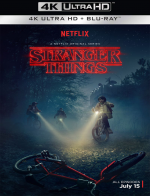 Stranger Things - Saison 01 MULTI 2160p