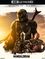 The Mandalorian - Saison 01 MULTi 2160p