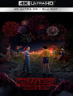 Stranger Things - Saison 03 MULTi 2160p