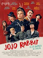 Jojo Rabbit - VOSTFR DVDSCR