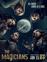 The Magicians - Saison 05 FRENCH