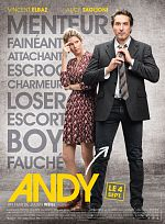 Andy - FRENCH HDRip