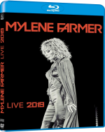 Mylène Farmer 2019 - Le Film - FRENCH BluRay 1080p