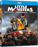 Little Monsters - MULTi BluRay 1080p