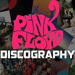 Pink Floyd - Discographie (1968-1995) | MP3 & FLAC