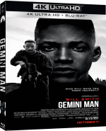 Gemini Man  - MULTi (Avec TRUEFRENCH) FULL UltraHD 4K