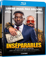 Inséparables - FRENCH FULL BLURAY